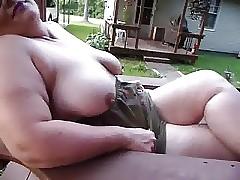 Vidéos de sexe gratuit de mamelons - sexe anal potelé