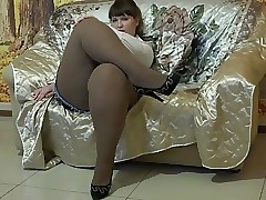 Pantyhose free porn videos - bbw sex 4u