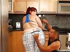 Plump free sex clips - chubby girl videos