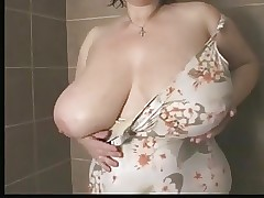 Saggy free sex tube - bbw porn video