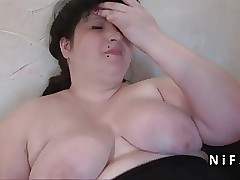 Uniform free porn videos - bbw ass hole