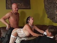 Uniform free porn videos - bbw ass hole