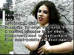 Clips de sexe gratuit Fantasy - gros porno de butin