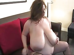 Pregnant free porn videos - fat couple sex