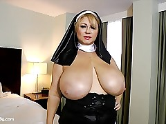 Nun free sex tube - young bbw sex