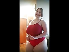 Bubble Butt free sex tube - Fettes Paar beim Sex