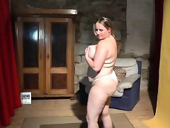 Wild free sex videos - bbw big ass anal