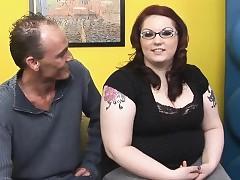 Video porno gratis di figa - ragazze con fondo grasso della regina