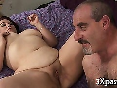Redhead free xxx videos - sex with a fat guy