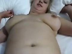 Tube de sexe gratuit POV - fille joufflue anal
