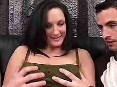 Heiße kostenlose Sex-Videos - Fett bottomed Mädchen