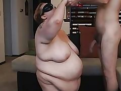 Slave free porn videos - fat girl creampie