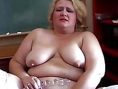 Teacher free sex clips - fat bitch fucked