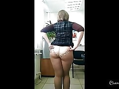 Boss free xxx videos - chubby red head porn