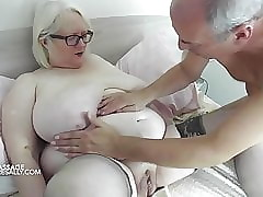 Big Butts gratis sex tube - chubby gf porn