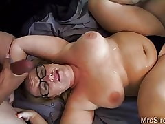 Wife free sex clips - fat cock sex