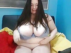 Webcam free sex videos - fat girl fucking